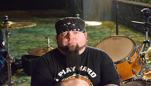 Mike Semerau