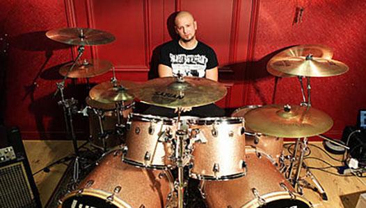 Matt  Cherry