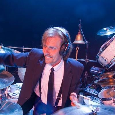Charlie Adams (drummer) LudwigMusser Artists Charlie Adams